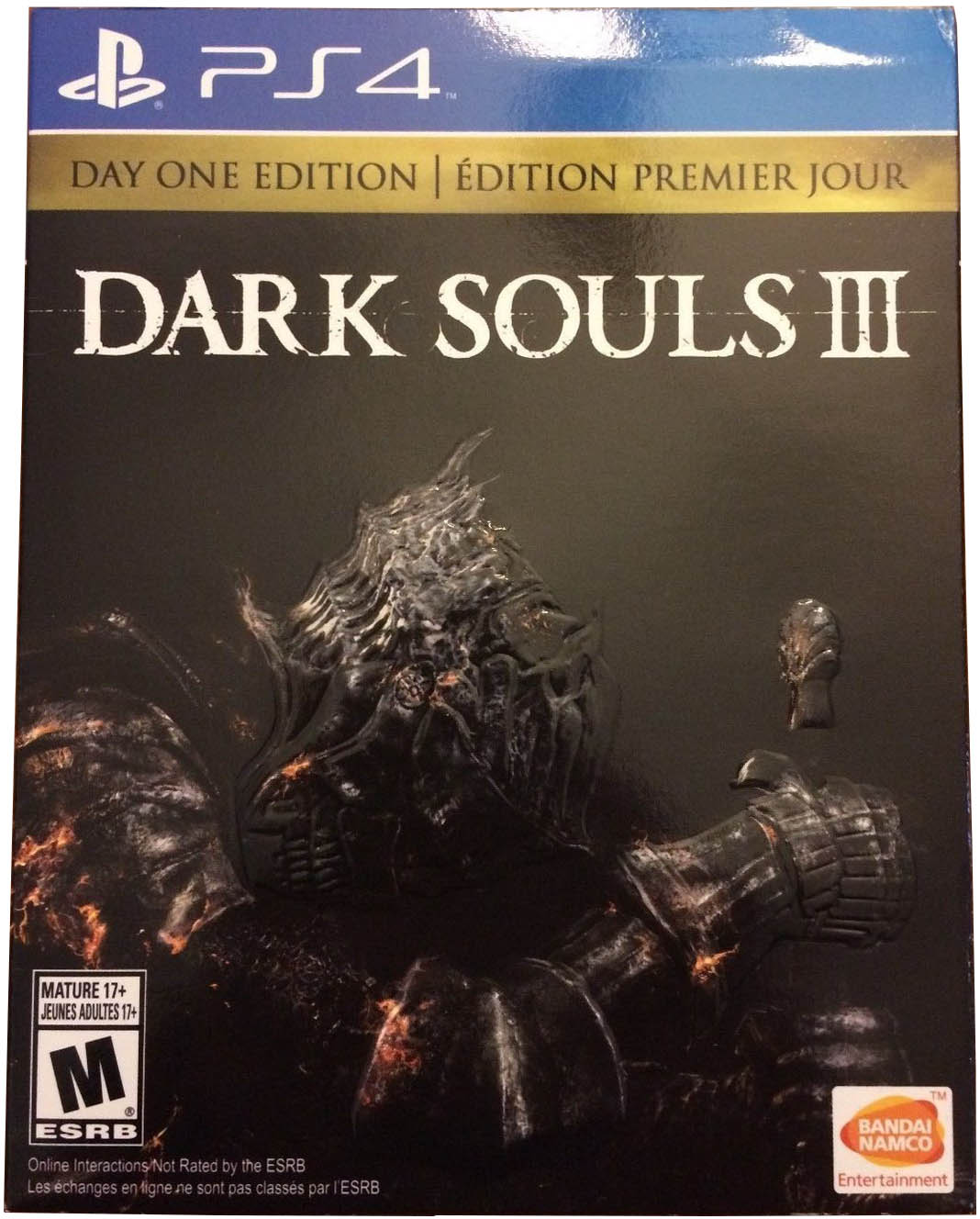 Dark Souls III Official Soundtrack