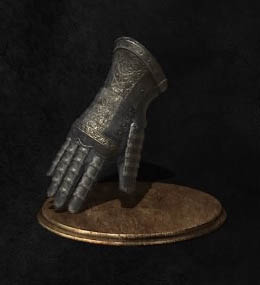 Dark Souls III: Ashes of Ariandel Наручи Вильгельма (Vilhelm's Gauntlets)