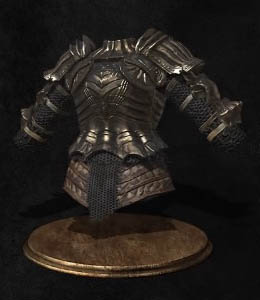 Dark Souls III: The Ringed City Доспех руин (Ruin Armor)