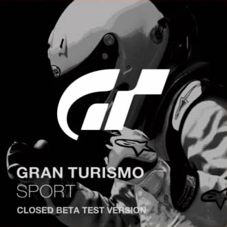 Gran Turismo Sport: Closed Beta Test Version