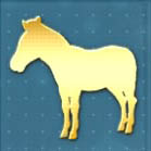 Metal Gear Solid V: Metal Gear Online Титул Horse