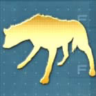 Metal Gear Solid V: Metal Gear Online Титул Hyena