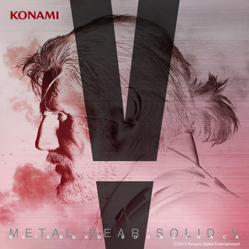 Metal Gear Solid V Extended Soundtrack