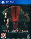 Metal Gear Solid V: The Phantom Pain Азия