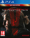 Metal Gear Solid V: The Phantom Pain Европа (Day One Edition)