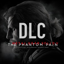 Metal Gear Solid V: The Phantom Pain Data Update Ver 1.10