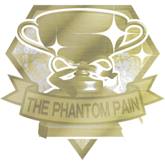 Metal Gear Solid V: The Phantom Pain Легенда (Legend)