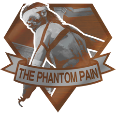 Metal Gear Solid V: The Phantom Pain Пробуждение (Awakening)