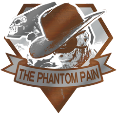Metal Gear Solid V: The Phantom Pain Поворот шестеренок (Gears Turn)