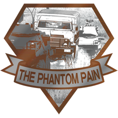 Metal Gear Solid V: The Phantom Pain Караван (Caravan)