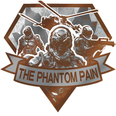 Metal Gear Solid V: The Phantom Pain Бессмертный (Immortal)
