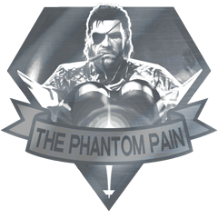 Metal Gear Solid V: The Phantom Pain Истина (Truth)