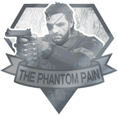 Metal Gear Solid V: The Phantom Pain Исполнитель (Accomplished)