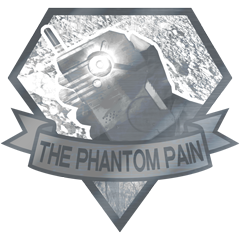 Metal Gear Solid V: The Phantom Pain Перфекционист (Executed)