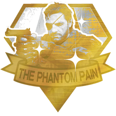 Metal Gear Solid V: The Phantom Pain Элита (Elite)