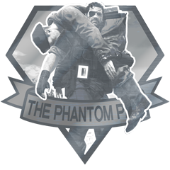 Metal Gear Solid V: The Phantom Pain Побочный доход (Achieved)
