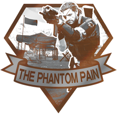 Metal Gear Solid V: The Phantom Pain Захват (Captured)