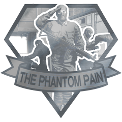 Metal Gear Solid V: The Phantom Pain Развертывание (Deployment)