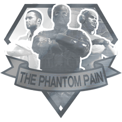 Metal Gear Solid V: The Phantom Pain Армия (Army)