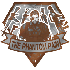 Metal Gear Solid V: The Phantom Pain Улучшение (Enhancement)