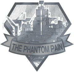 Metal Gear Solid V: The Phantom Pain Архитектор (Architect)