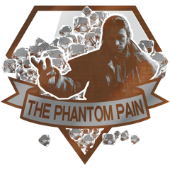 Metal Gear Solid V: The Phantom Pain Процветание (Prosperity)
