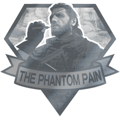 Metal Gear Solid V: The Phantom Pain Герой (Hero)